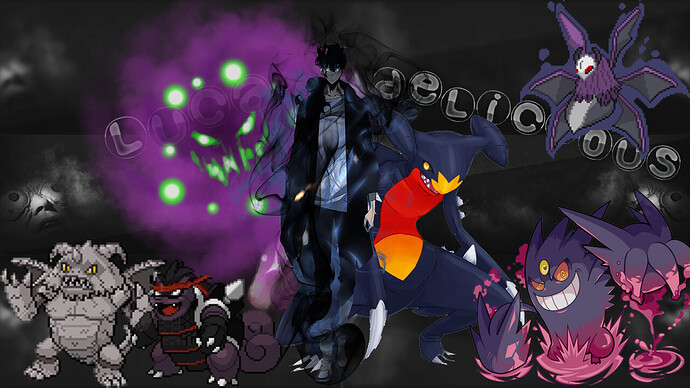 Shadow-banner