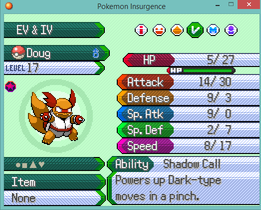 Shiny Squirtle At 5361 Srs General Discussion The Pokemon Insurgence Forums Honestly that's too small of a difference for me to see if they weren't right next to each other. shiny squirtle at 5361 srs general