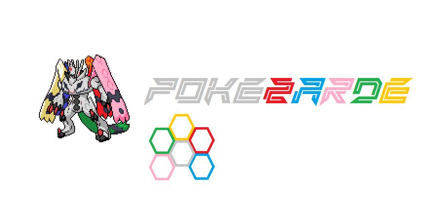 Pokezarde