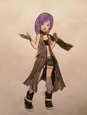 Reya_drawing